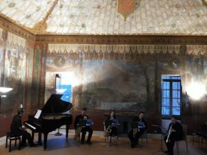 Palazzo Sforza Cesarini - Velletri (RM)