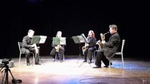 Teatro J. P. Velly - Formello (RM)
